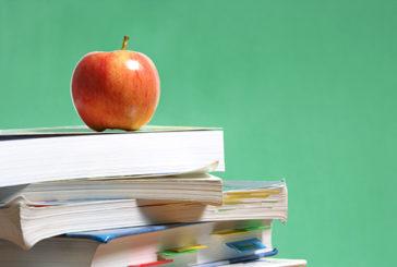 Mangiare verdure e frutta migliora il rendimento scolastico