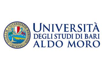 """Università """"Aldo Moro"""" di Bari – Concorso (Scad. 7 agosto 2017)"""