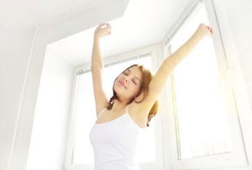 Depressione, dormire meno riduce i sintomi nel 50% dei pazienti