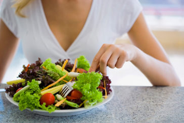 Frutta, verdura e legumi, la regola della longevità passa da 5 porzioni a 3
