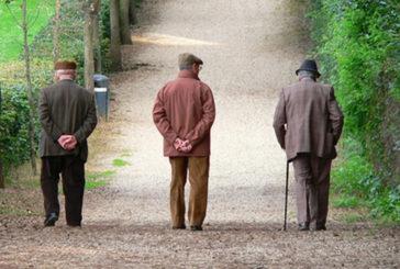 Istat: gli anziani italiani sono longevi ma sofferenti