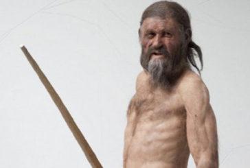Oetzi era più predisposto all'infarto rispetto all'uomo moderno