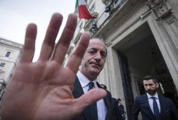 Vaccini: governo valuta ricorso contro la moratoria del Veneto