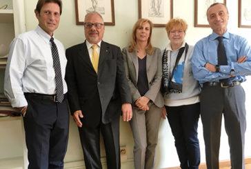 Direzione sanitaria di Asst ValtLario, il testimone passa a Guido Broich