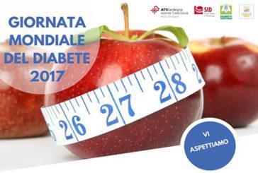 Giornata mondiale diabete: l'equipe Assl al mercato Campagna Amica