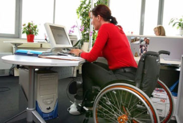 Plus Ogliastra, Avviso Includis (Inclusione socio-lavorativa di persone disabili)