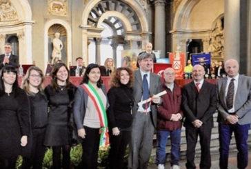 Firenze: Premio alla Medicina d'Urgenza del San Giovanni Di Dio