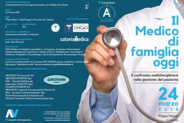 1° Congresso Artemisia – Il Medico di Famiglia oggi. Il confronto multidisciplinare nella gestione del paziente