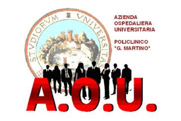 AOU Policlinico «Gaetano Martino» di Messina – Concorso
