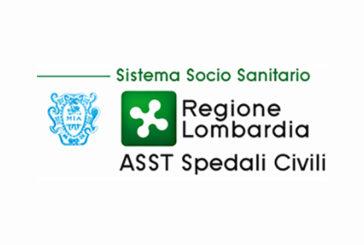 ASST degli Spedali Civili di Brescia – Concorso (Scad. 25 marzo 2018)