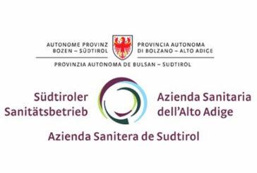Azienda Sanitaria della Provincia Autonoma di Bolzano – Concorso (250 posti)