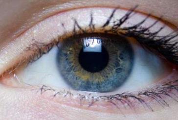 Dalla pupilla informazioni sui tratti della nostra personalità