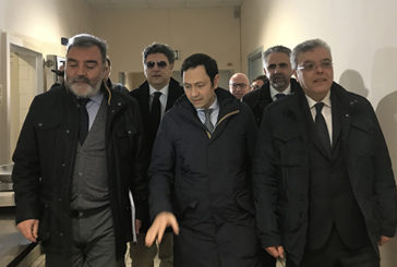 Maggiore di Modica, visita assessore regionale alla salute