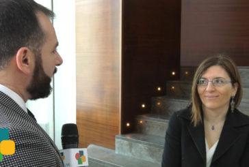 Reumatologia, alla Settimana Reumatologica Siciliana 2018, la dott.ssa Elena Guidotti  VIDEO