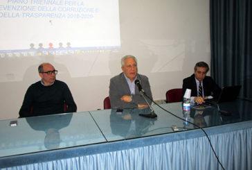 Asp Catanzaro, a Lamezia Terme la giornata formativa con il Giudice Toschei
