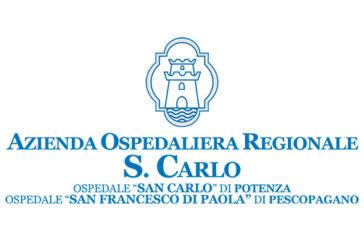 Azienda Ospedaliera 'San Carlo' di Potenza – Concorso (Scad. 15 aprile 2018)