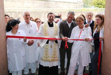 Catania; Volontari Ospedalieri Italiani, inaugurata nuova sede