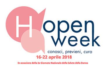 """Catania, il 22 aprile si celebra la """"Giornata nazionale per la salute della donna"""""""