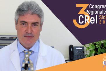 Reumatologia, al via in Sicilia il 3° Congresso del CReI. Intervista al dott. Molica Colella
