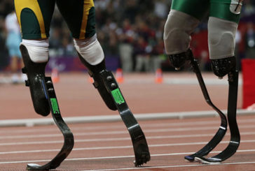 Sport per tutti, anche per chi ha una protesi