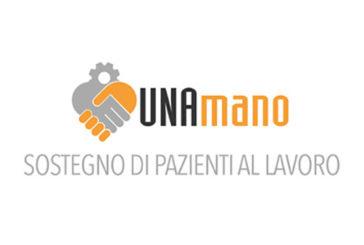 """""""Una mano"""", progetto per il reinserimento lavorativo dei pazienti oncologici"""