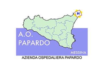 A.O. Papardo Messina – Concorso per RDP (Resp. Protezione dati personali)