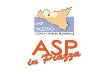 ASP Palermo: le iniziative itineranti sulla prevenzione oncologica