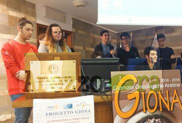 Arezzo, il progetto Giona che guarda al futuro compie 3 anni