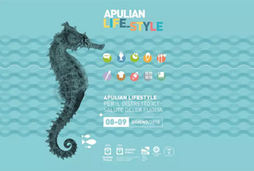 "ASL Taranto, ""Apulian Lifestyle per una lunga vita felice"""