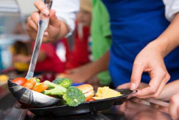 Educazione alimentare: al via il progetto 'Mense scolastiche a km zero'