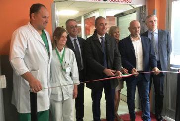 Inaugurato il Pronto Soccorso e il Laboratorio Analisi di Asst ValtLario