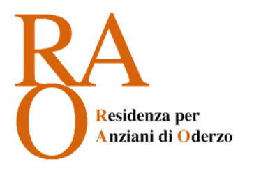 R.A.O. Residenza per anziani di Oderzo – Concorso (Scad. 14 Maggio)