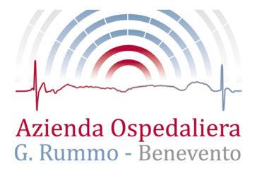 AO Rummo di Benevento – Concorso per 5 dirigenti medici