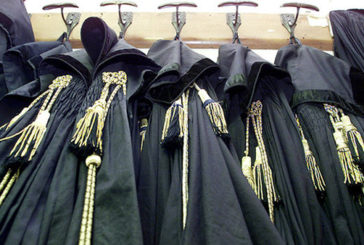 Bando per la nomina di Giudici Onorari Minorili – Triennio 2020-2022