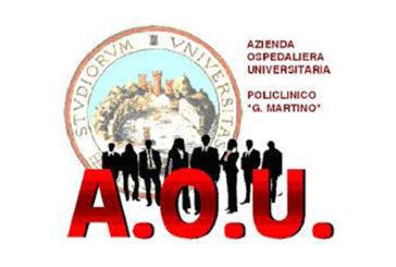 """AOU Policlinico """"Gaetano Martino"""" di Messina – Concorso"""