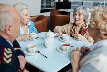 """Caffè Alzheimer: Lo spazio """"leggero"""" dedicato alla fragilità"""