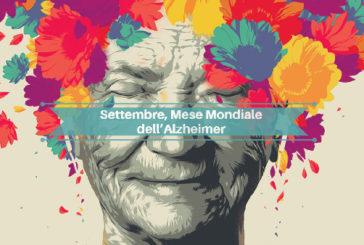Settimana dell'Alzheimer, Modena provincia innovativa e virtuosa