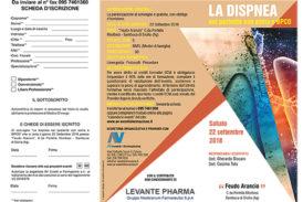 La Dispnea nel paziente con asma e BPCO