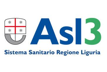 Allerta meteo rossa: le strutture Asl3 Liguria chiuse nella giornata di lunedì 29 ottobre