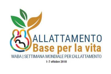 Arezzo, da tutta la provincia l'impegno per promuovere l'allattamento al seno
