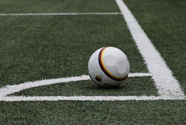 """""""I Fenicotteri"""" al campionato regionale di football integrato"""