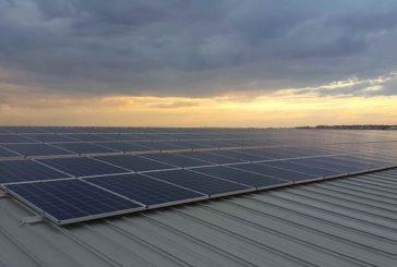 GROSSETO – Efficienza energetica in Sanità: pronti i nuovi impianti fotovoltaici al distretto di Follonica e al nuovo blocco ospedaliero del Misericordia di Grosseto