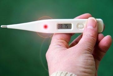Influenza, picco atteso per dicembre