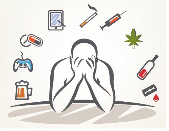 Prevenzione delle dipendenze