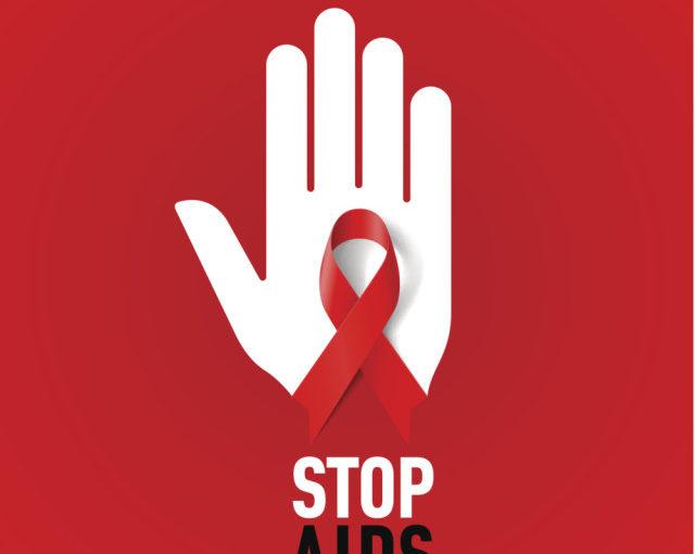 Grosseto - giornata contro L'AIDS