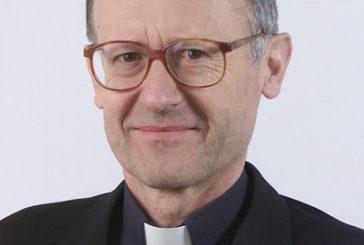 Gli auguri e la benedizione del Vescovo Ghirelli ai pazienti in assistenza domiciliare.