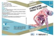 """Seminario """"La Manipolazione Fasciale"""" di Luigi Stecco"""