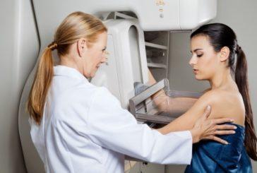 Tumore al seno, donne più protette in provincia di Chieti. Adesioni altissime allo Screening