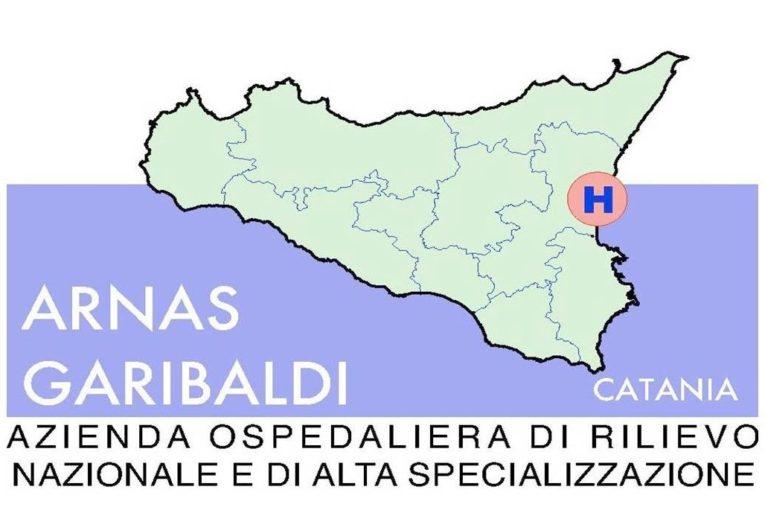 Arnas Garibaldi - CT