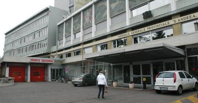 Ospedale Vercelli